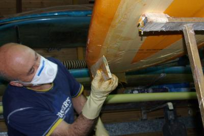 NOSERIDERRA: GLASEATZEN 2 (SATURATING THE RAILS)