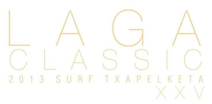 LAGA SURF CLASSIC XXV: AZKEN BERRIAK