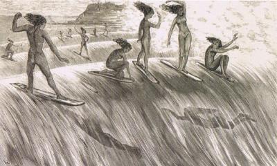 SURFA IRAULI ZUTEN 10 GAUZAK